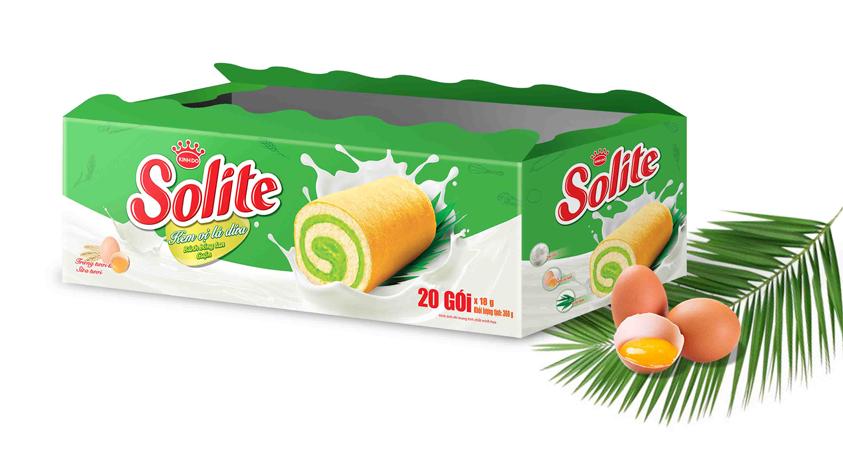 Bao bì bánh Solite