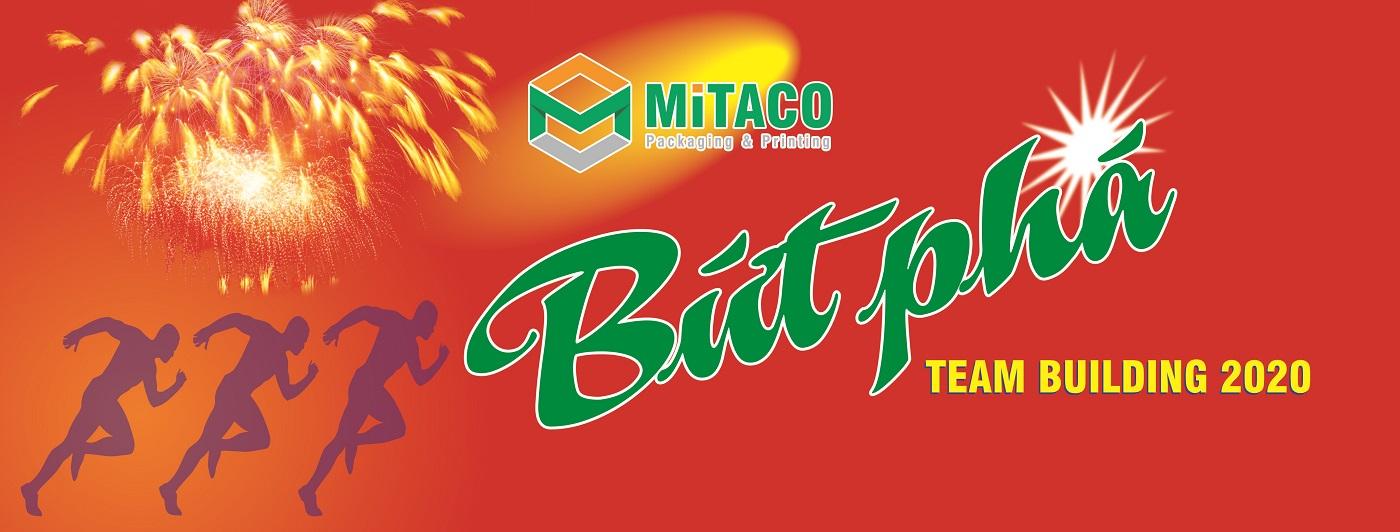 MITACO TƯNG BÙNG TỔ CHỨC TIỆC TẤT NIÊN 2019 – VẬN HỘI MỚI 2020